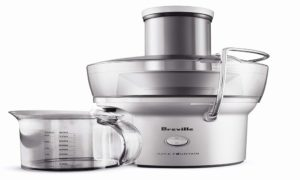 Breville BJE200XL Compact Juicer Review