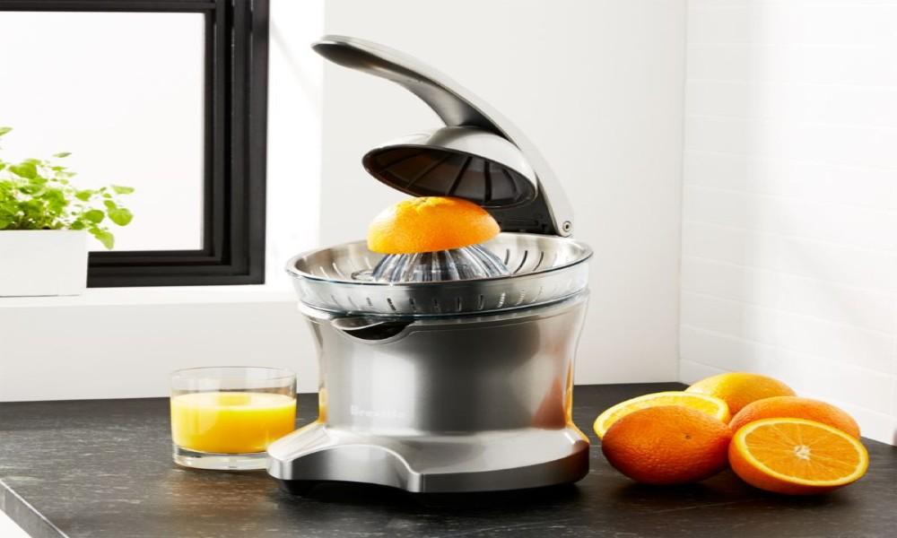 Citrus Press Juicer