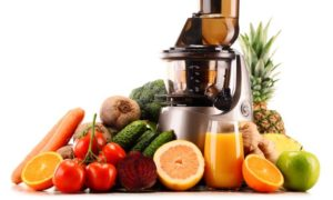 Insight Into What is a Masticating Juicer