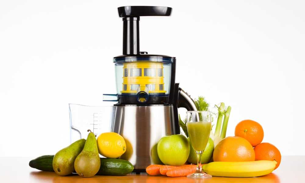 Best ​Juicer Reviews