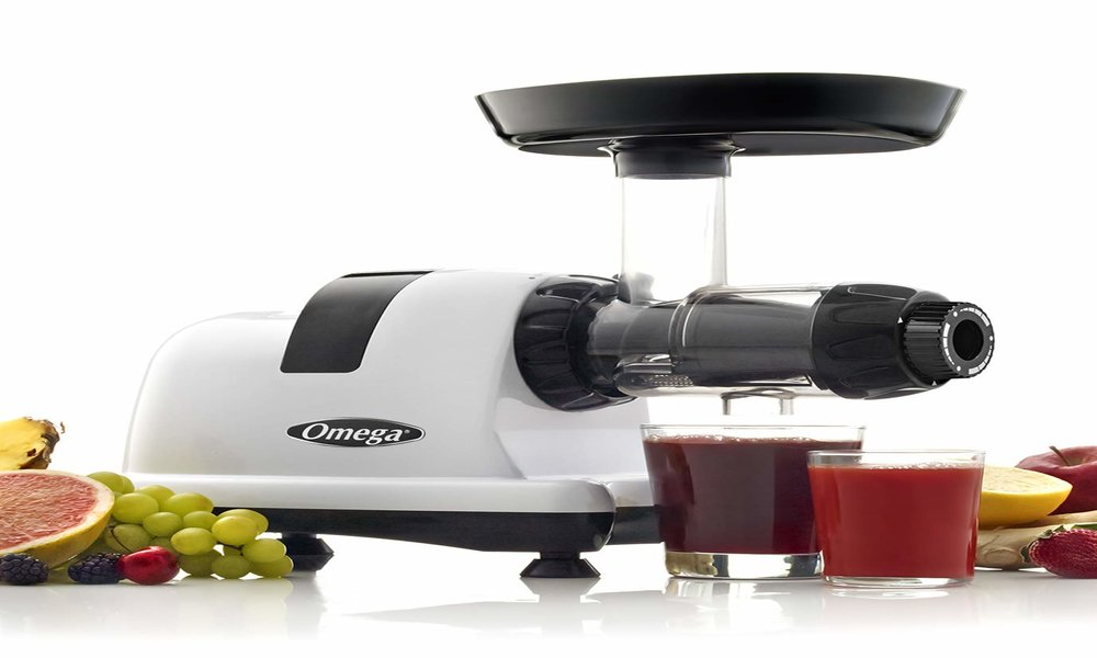 Omega Masticating Juicer Reviews
