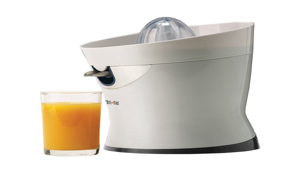 Best Electric Citrus Juicer