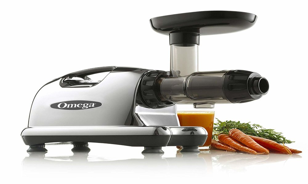 Omega Juicer Reviews