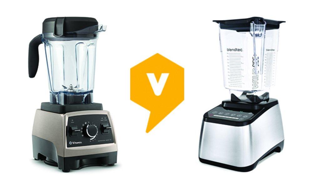 Vitamix vs Juicer